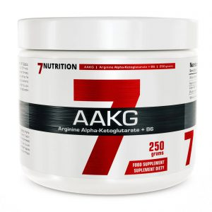 7NUTRITION AAKG – 250 G